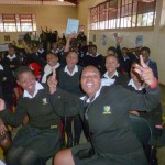 Swazi National High, June 22, 2013.