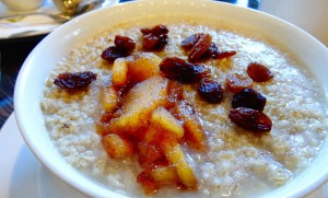 appleoatmeal