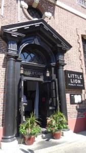 littleliondoor