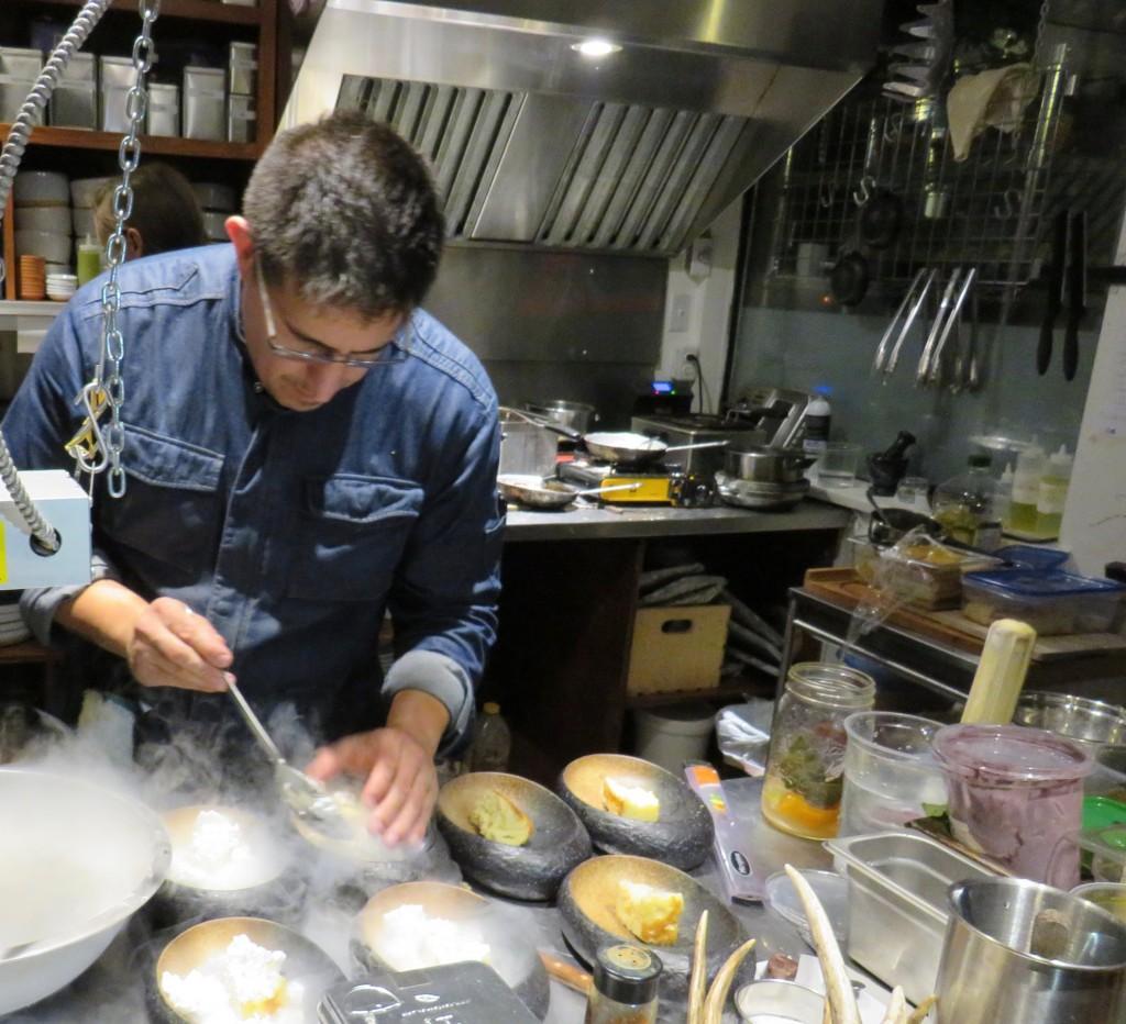 Seafood Kitchen Menu Jersey City