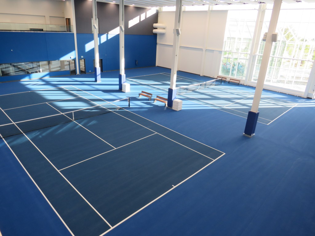 X-TennisCourts