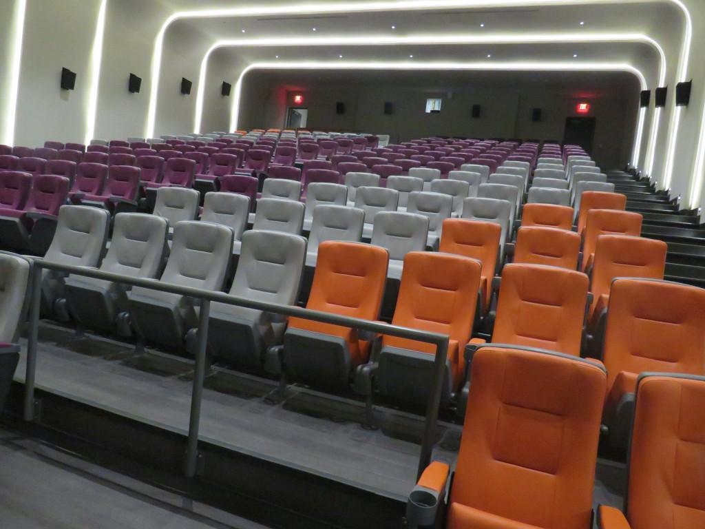 X-Theatre