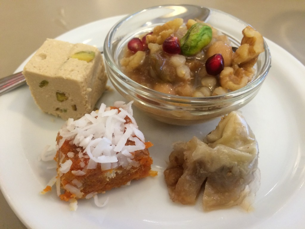 Ayse-Dessert