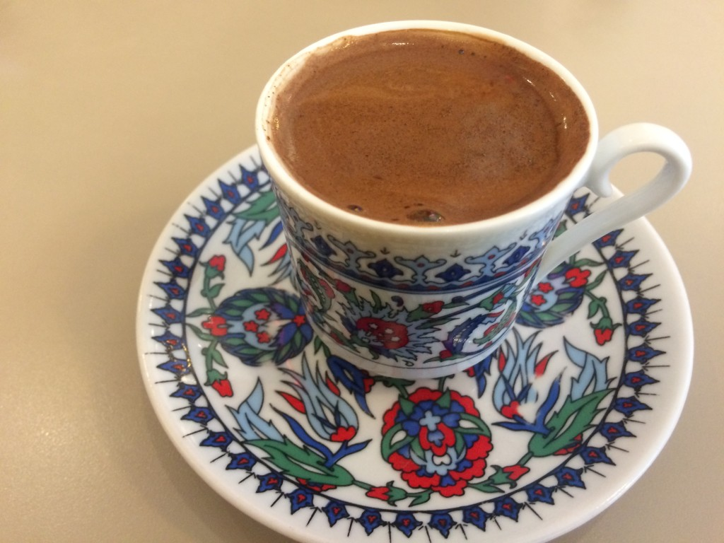 Ayse-TurkishCoffee