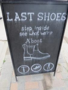 LastShoeSign copy