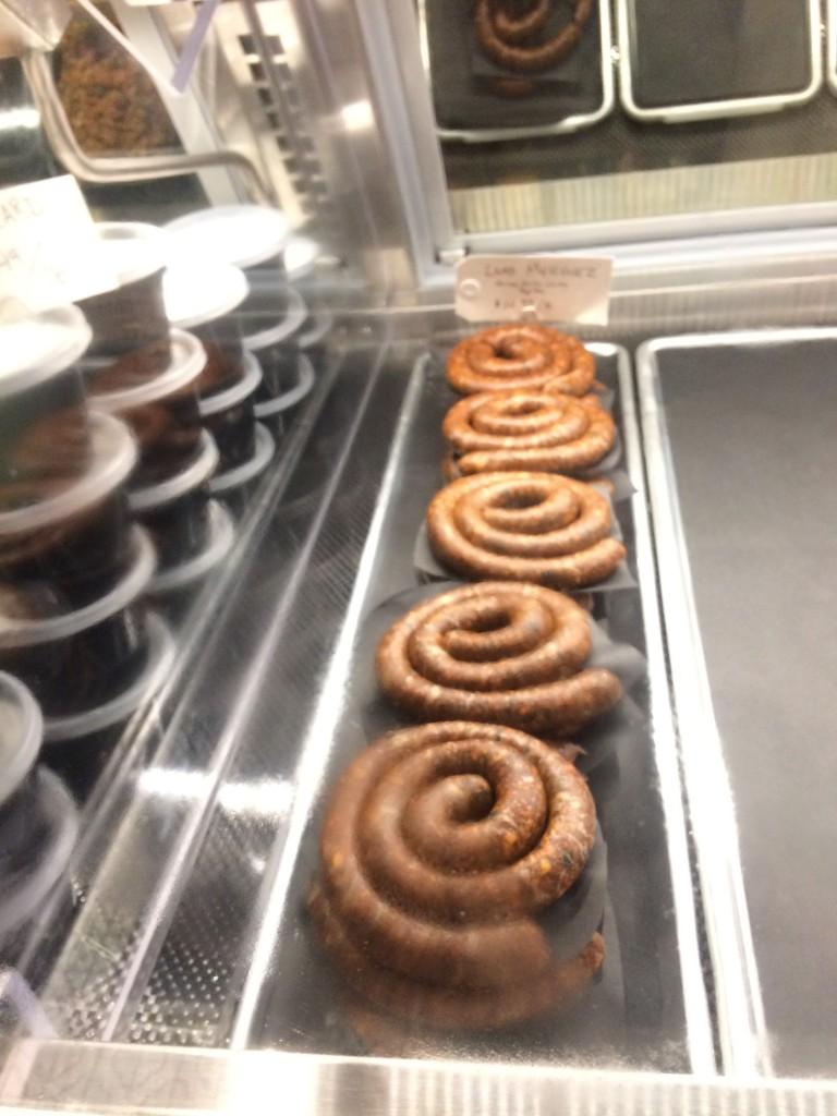 Standard-SausageCoils