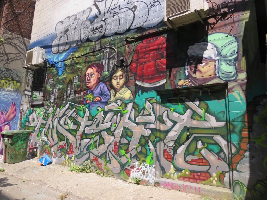 GraffitiKids