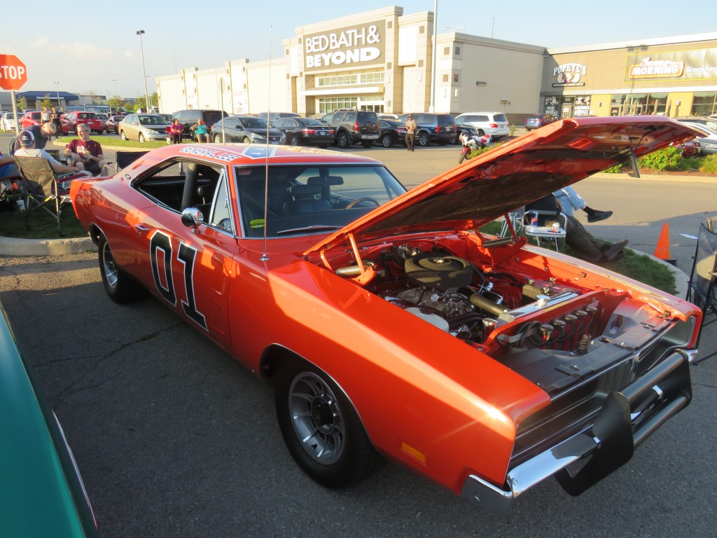 GeneralLee1969Charger