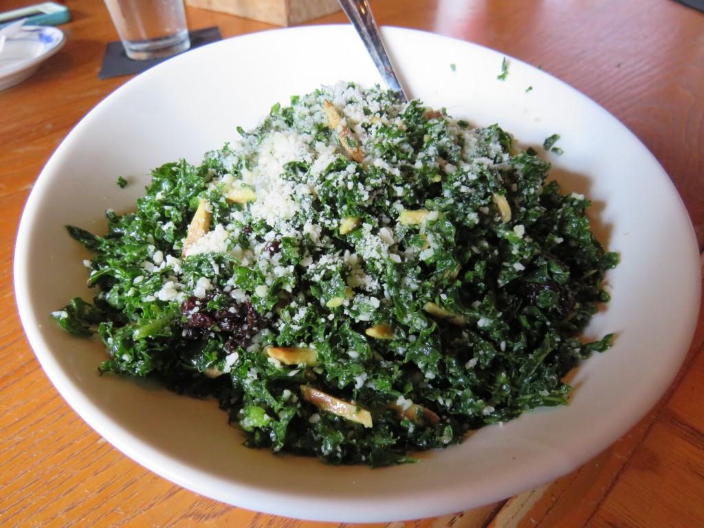 Midtown-Kale